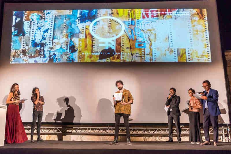Ortigia Film Festival 2020 - Fabio D'Innocenzo