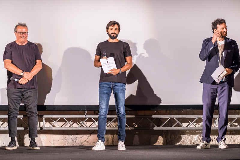 Ortigia Film Festival 2020 - Francesco Cannavà