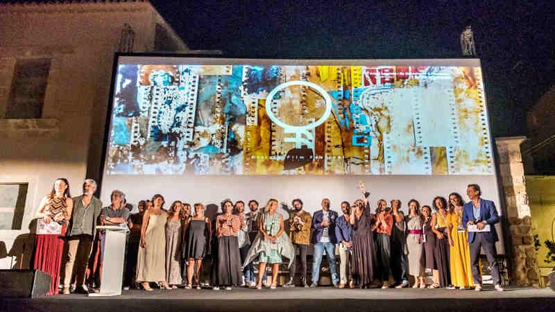 Ortigia Film Festival 2020 - tutti i vincitori