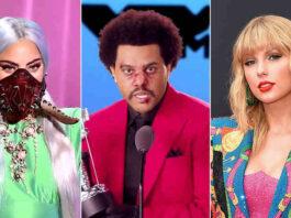 MTV WMA 2020 - vincitori