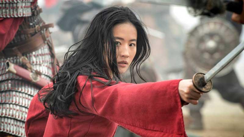 Mulan, la recensione del live action Disney