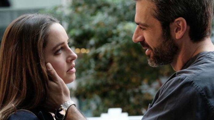 DOC - Nelle tue mani - Matilde Gioli e Luca Argentero (2)