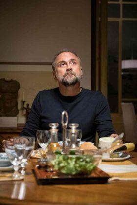 I predatori - Massimo Popolizio (foto Matteo Vieille)