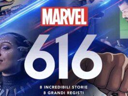 Marvel 616: il trailer della docuserie originale Disney+