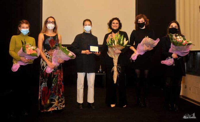 Premio Virginia Reiter 2020: le vincitrici
