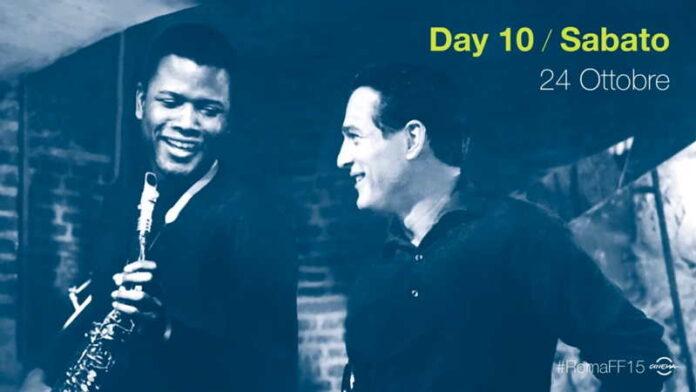 RomaFF15 day 10 programma