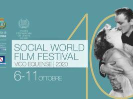 Social World Film Festival 2020 - locandina