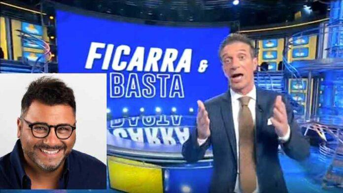 Striscia la notizia - Sergio Friscia sostituisce Valentino Picone