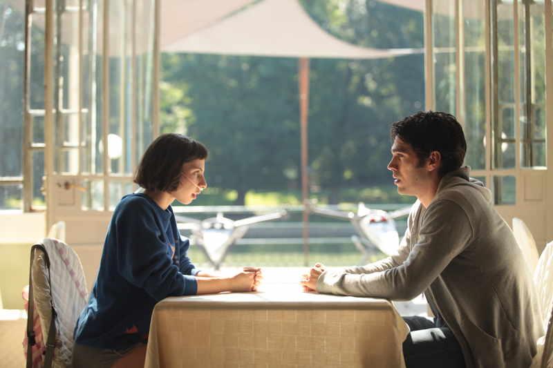 Sul più bello - Ludovica Francesconi e Giuseppe Maggio