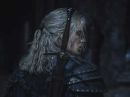 The Witcher 2 - Henry Cavill (2)