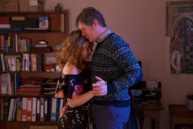 Sola al mio matrimonio - Alina Șerban e Tom Vermier