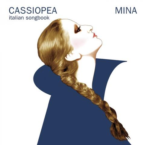 Cassiopea Mina