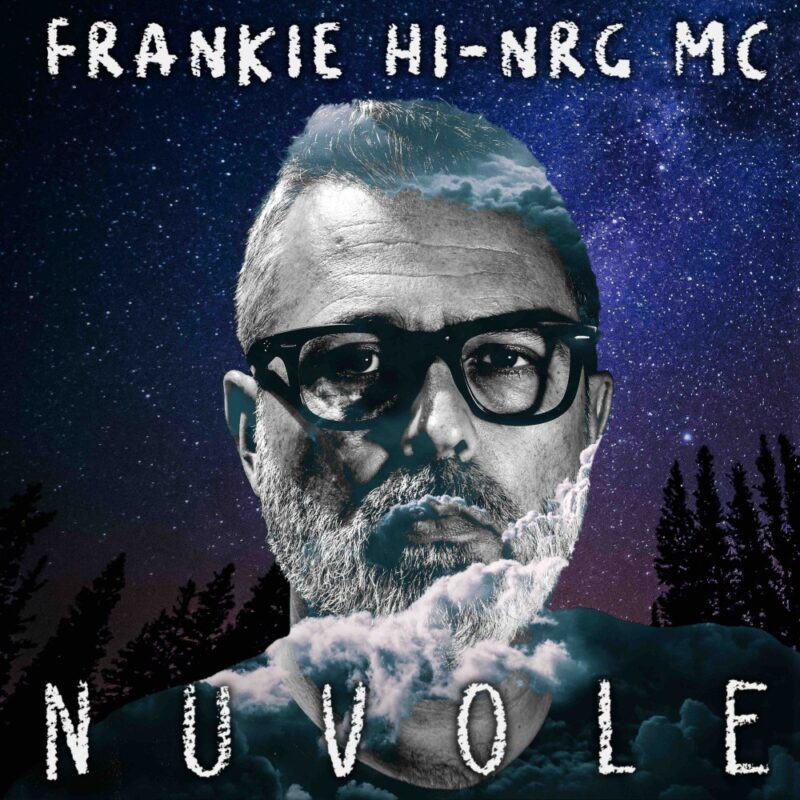 Frankie Hi - Nrgc - cover Nuvole