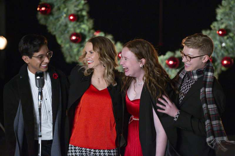 High School Musical The Musical - Lo Speciale di Natale (1)