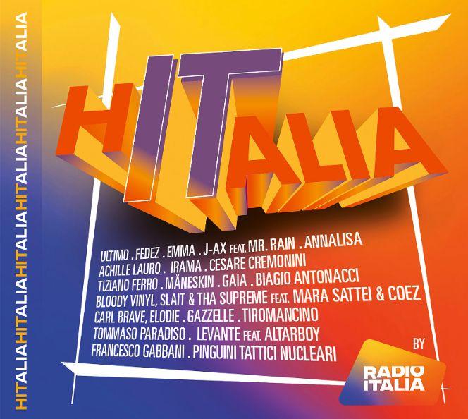 Hit Italia cover