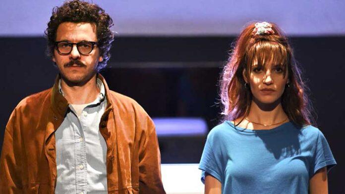 Il Teatro Vascello è in streaming: La consuetudine