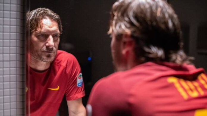 Mi chiamo Francesco Totti - Francesco Totti