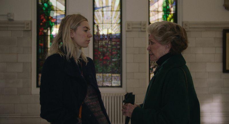 Pieces of a Woman - Vanessa Kirby e Ellen Burstyn