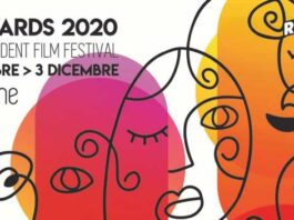 Riff - Rome Independent Film Festival 202
