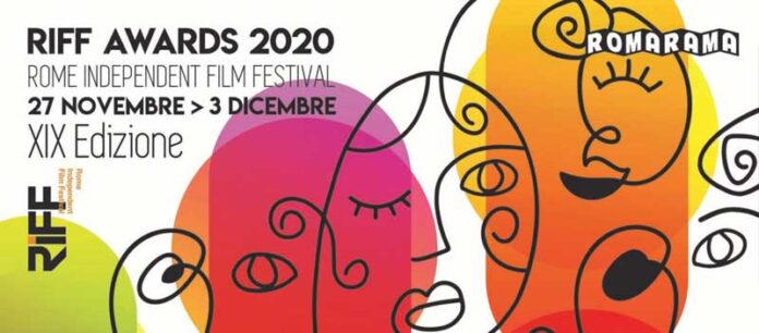 Riff - Rome Independent Film Festival 202