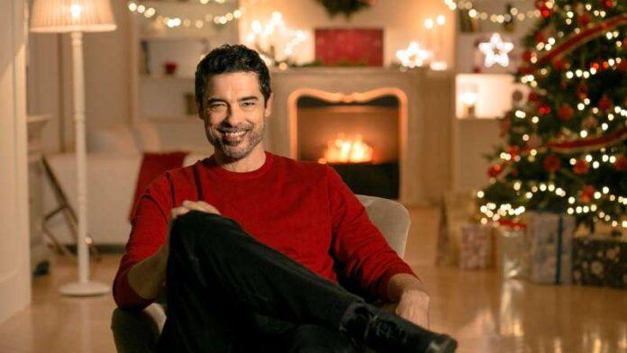 Sky Cinema Christmas - Alessandro Gassmann