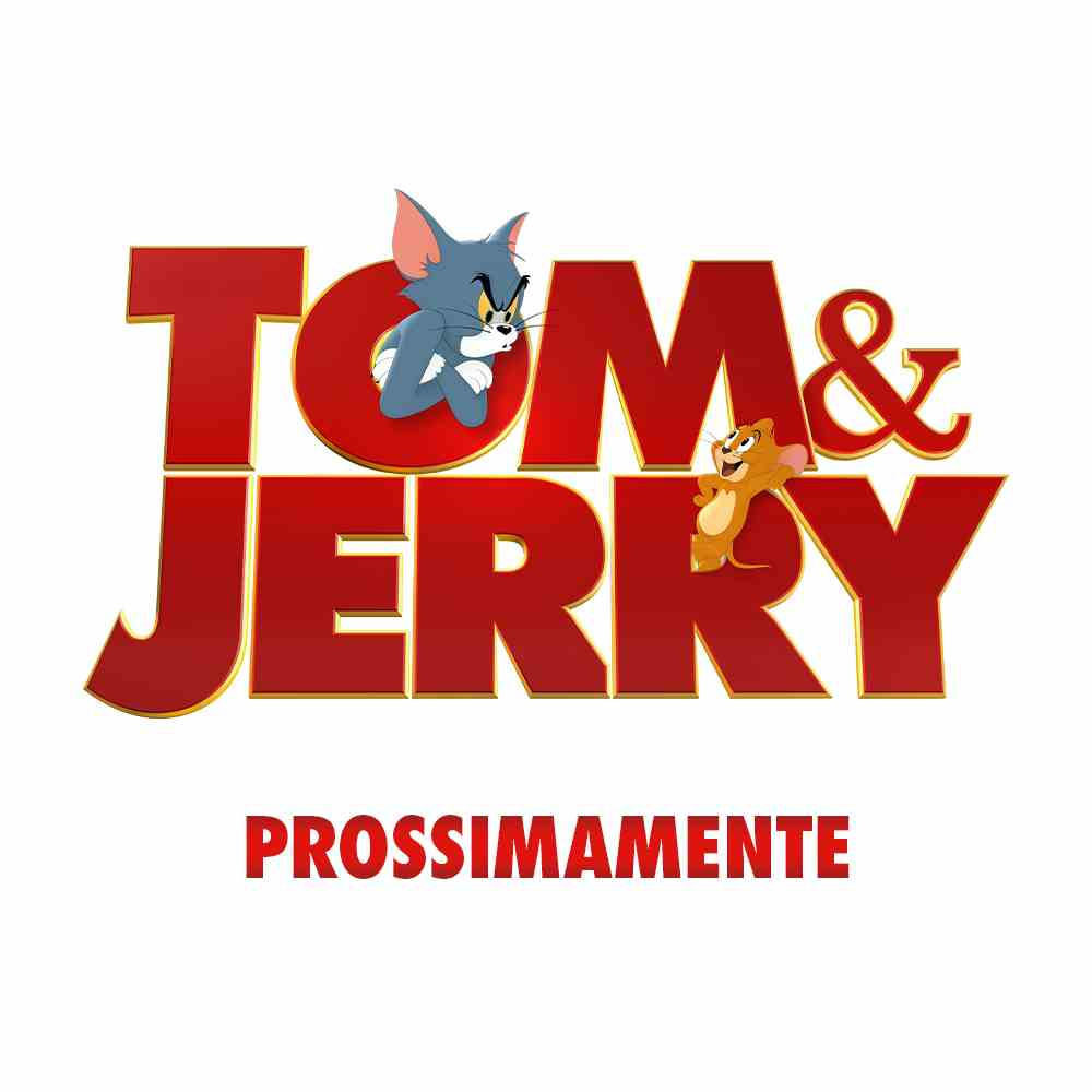 Tom & Jerry - box