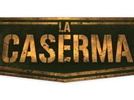 La Caserma - logo