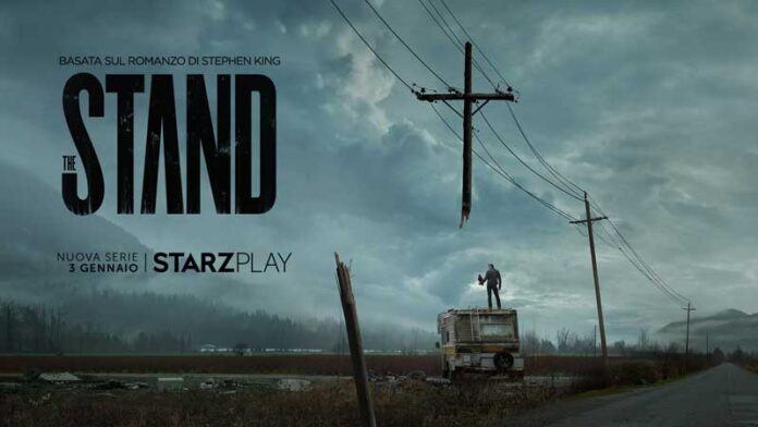 The Stand, tratto dal romanzo di Stephen King