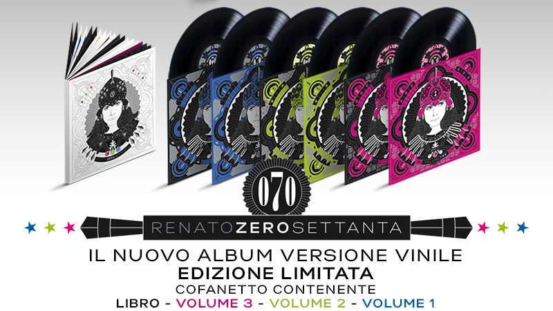 Zerosettanta - banner cofanetto vinili