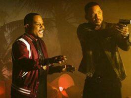 Bad Boys for Life - Martin Lawrence e Will Smith