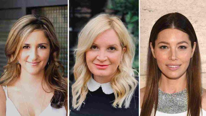 Cruel Summer - Tia Napolitano, Michelle Purple, Jessica Biel