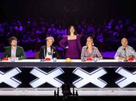 Italia's Got Talent 2021 - il cast