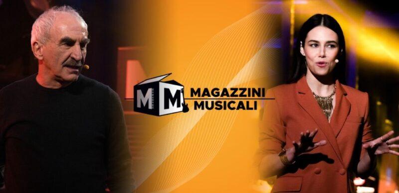 Magazzini MusicalI