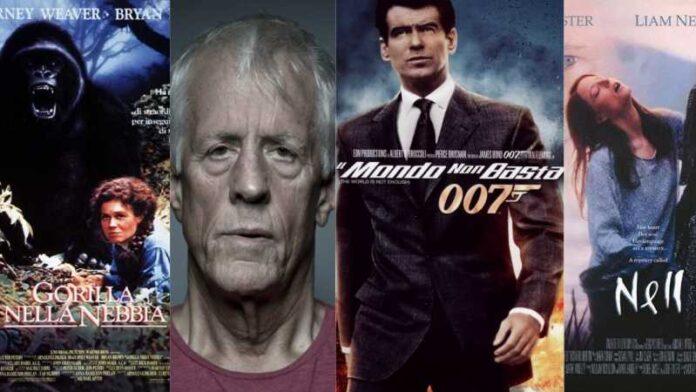 Michael Apted films