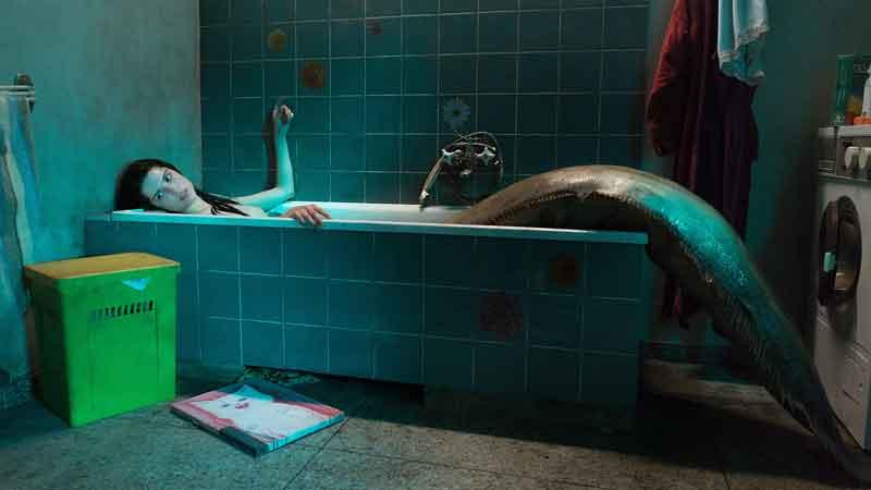"""Al Trieste Film Festival 2021 Agnieszka Smoczyńska con """"The Lure"""", l'amore tra due sirene e un bassista nella Varsavia degli anni 80, tra horror e musical"""
