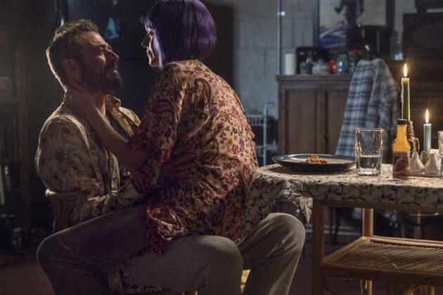 The Walking Dead 10 nuovi episodi - Jeffrey Dean Morgan e Hilarie Burton