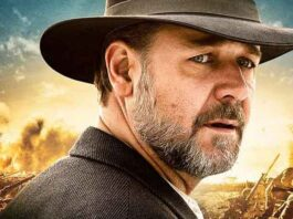 The Water Diviner, Russell Crowe