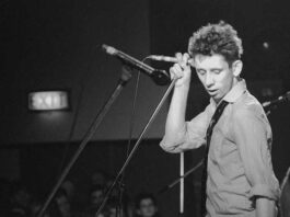 Crock Of Gold: A Few Rounds With Shane Mcgowan