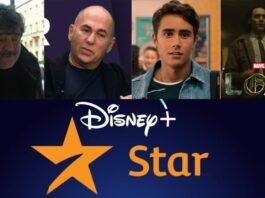 Disney+ Star - lancio Italia