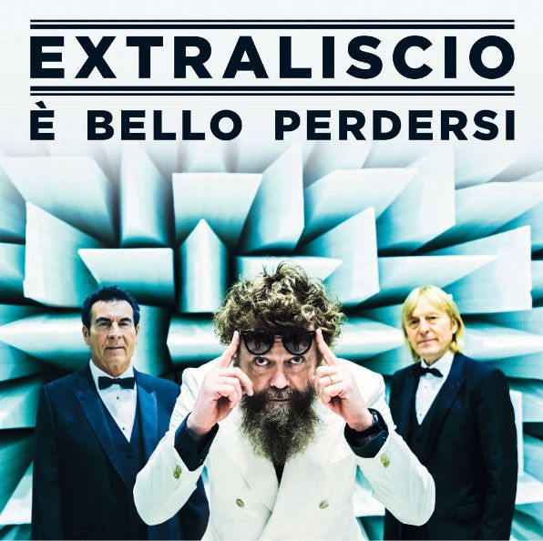 Extraliscio_Cover E' bello perdersi b