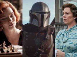 Golden Globe 2021 nomination serie tv
