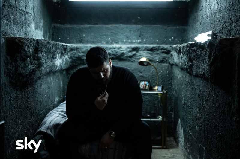 Gomorra 5 - Salvatore Esposito (2)