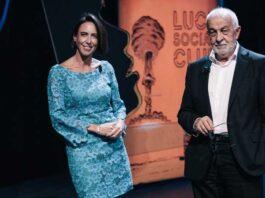 Luce Social Club, condotto da Gianni Canova e Martina Riva
