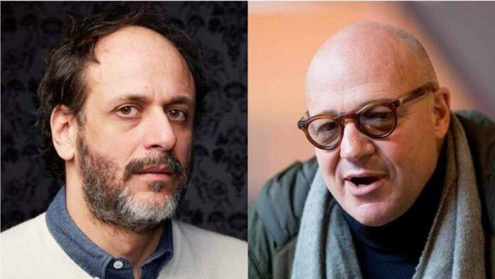 Nastri dell'anno 75 a Luca Guadagnino e Gianfranco Rosi