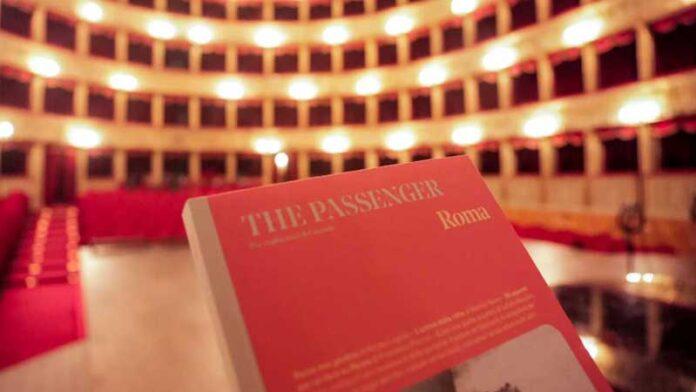 Teatro di Roma: Emanuela Fanelli e Valerio Mastandrea leggono The Passenger