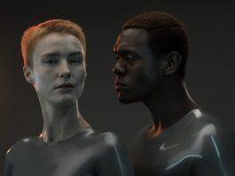 Raised by Wolves - Amanda Collin e Abubakar Salim
