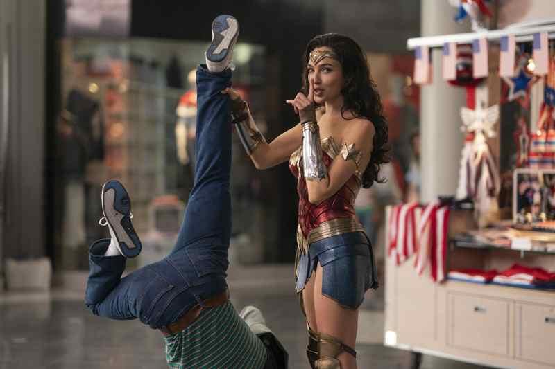 Wonder Woman 1984 - Gal Gadot (2)