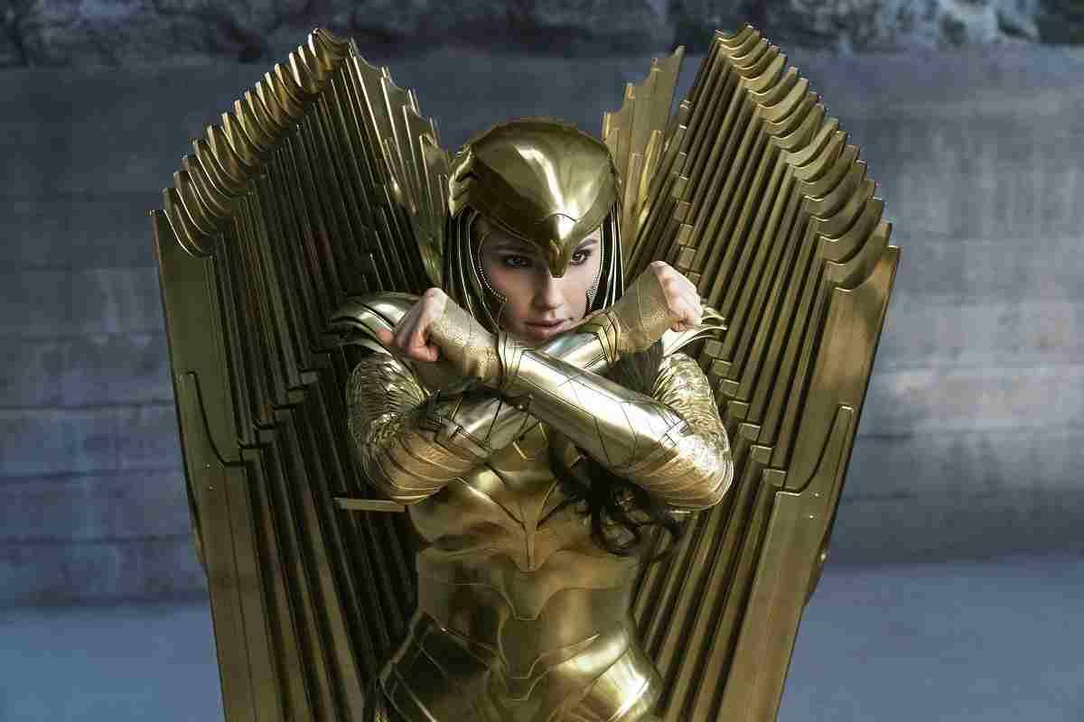 Wonder Woman 1984 - Gal Gadot