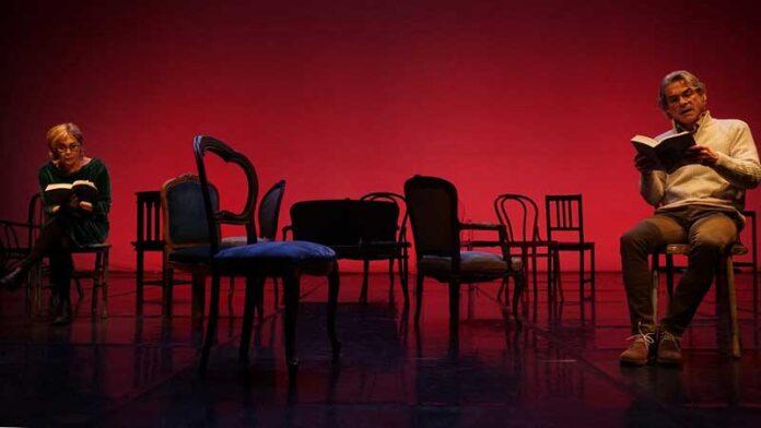 Teatro Vascello, La vita istruzioni per l'uso di Perec