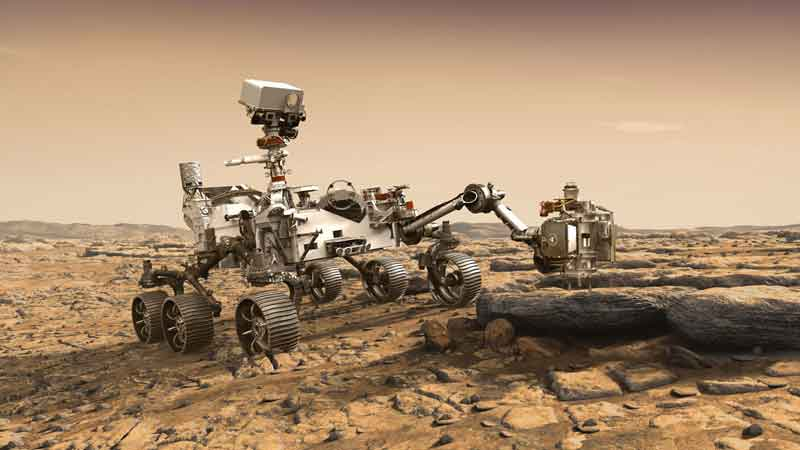 Overview rover